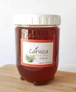 عسل چهل گیاه طبیعی کارنیکا cranicastore