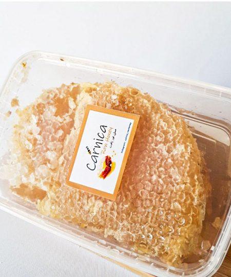 عسل خودبافت طبیعی - فروشگاه مجصولات کارنیکاcarnicastore