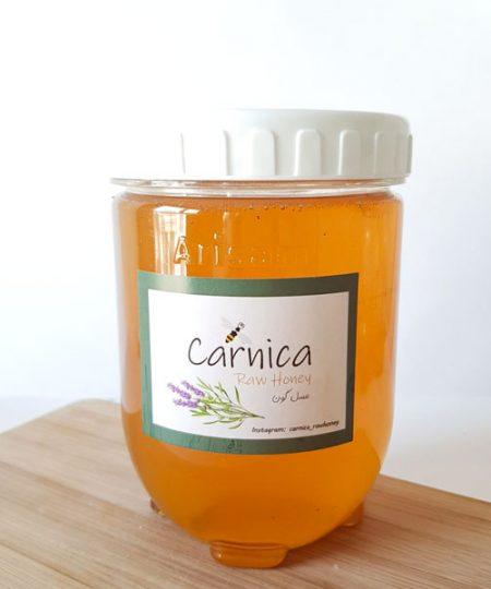 عسل خام طبیعی گون - فروشگاه کارنیکا