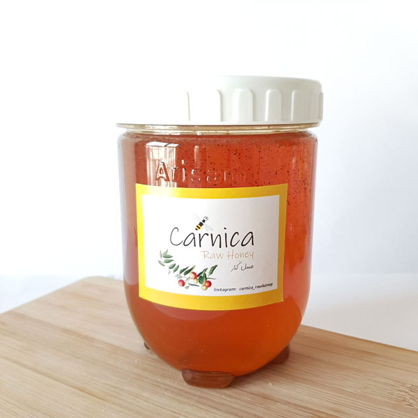 عسل کنار ( عسل سدر) - فروشگاه کارنیکا