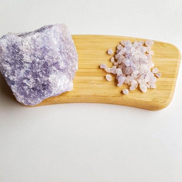 نمک آبی معدنی سمنان فروشگاه کارنیکا