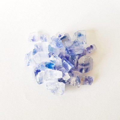 کریستال نمک آبی درجه ۱ کارنیکا
