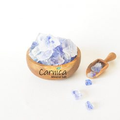 کریستال نمک آبی کارنیکا
