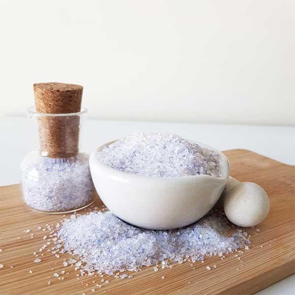 نمک سمنان دانه شکری - فروشگاه کارنیکا استور