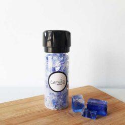 نمکساب کریستال آبی سمنان - کارنیکا استور